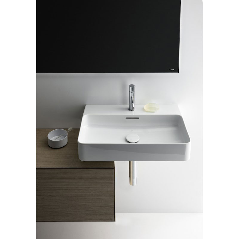 waschbecken mit 60 cm cool keramag renova nr comfort waschtisch cm with waschbecken mit 60 cm. Black Bedroom Furniture Sets. Home Design Ideas