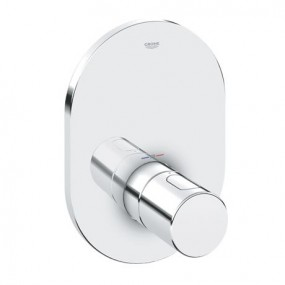 Grohe Grohtherm 3000 Cosmopolitan Thermostat-Zentralbatterie