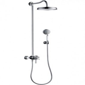 Hansgrohe Axor Montreux Showerpipe DN15