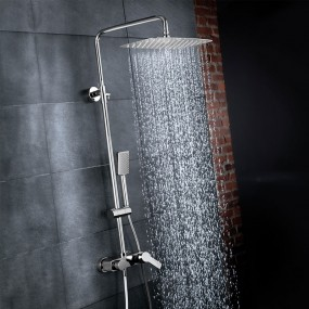 HSK Softcube RS Shower Set