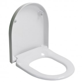 Villeroy & Boch Subway 2.0 Compact WC Sitz Softclose