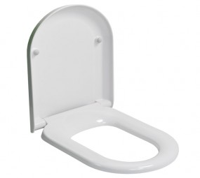 Villeroy & Boch Subway 2.0 WC Sitz Softclose