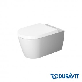 Duravit ME by Starck Wand-WC Rimless®