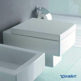 Duravit Vero WC Sitz SoftClose