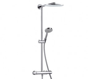 Hansgrohe Raindance Showerpipe 240 mm