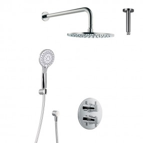 HSK Shower + Co Shower-Set 1.04
