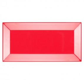 Metro Fliese Paris 7,5 x 15 cm Rot