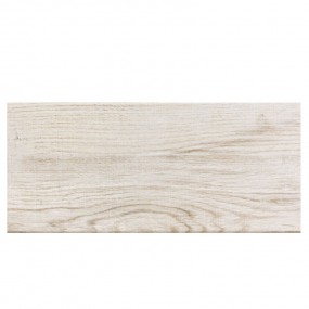 Sintesi Spirit white 20 x 60,4 cm Holzoptik Fliese