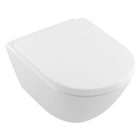 Villeroy & Boch Subway 2.0 WC DirectFlush Comfort